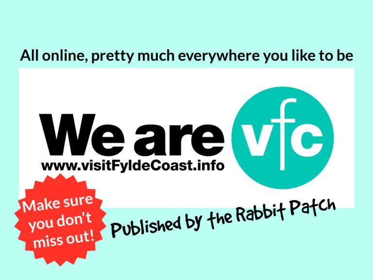 About Visit Fylde Coast
